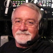 Anthony Wade-Cooper (Stage Manager)